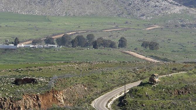 UNIFIL: Lübnan-İsrail sınırında tünel tespit edildi