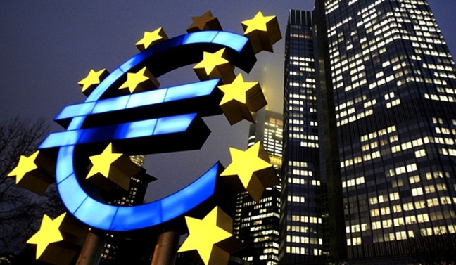 Euro Bölgesi'nde imalat sektörü hafif yavaşladı