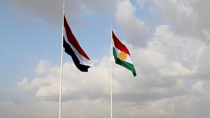 Bağdat ile Erbil'den 6 maddelik uzlaşma