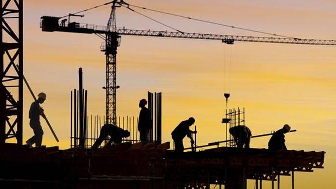 ABD'de inşaat harcamaları 2017'yi yükselişle tamamladı