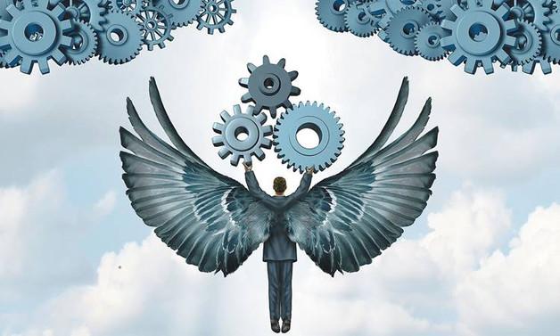 Yatırımlara 'melek' damgası
