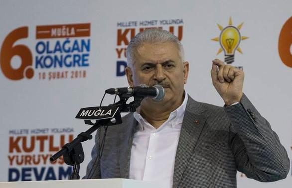 Kılıçdaroğlu gel sen de Milli Mutabakat İttifakı'na katıl