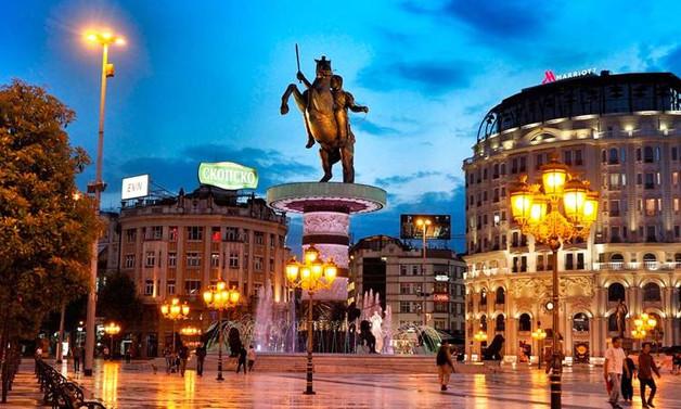 Makedonya'dan Türklere yatırım çağrısı