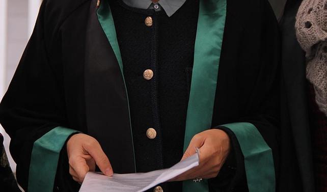 Şehidin ikramiyesine haciz talep eden avukata suç duyurusu