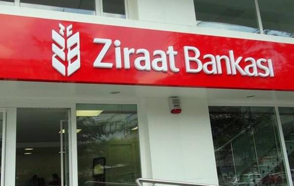 Ziraat Bankası: Veriler düzenli olarak paylaşılıyor