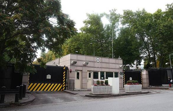 ABD Büyükelçiliği'nin bulunduğu caddenin adı değiştiriliyor