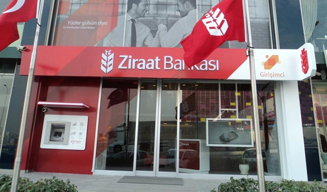 Ziraat Bankası'na China Development Bank'tan kredi