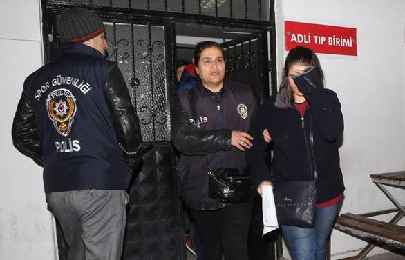 9 ilde yasa dışı bahis operasyonu: 100 gözaltı