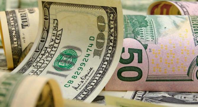 ABD'de bütçe ocakta 49 milyar dolar fazla verdi