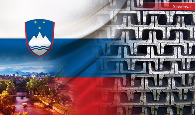 Slovenyalı firma çelik profiller ithal edecek