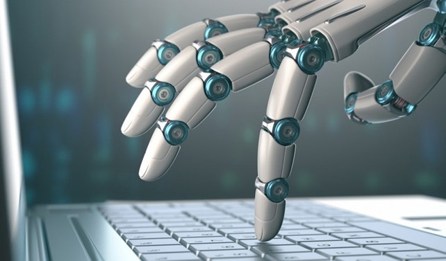 Yeni iş arkadaşlarımız Co-Botlar