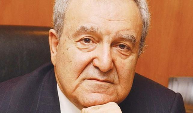 Prof. Dr. Agop Kotoğyan vefat etti