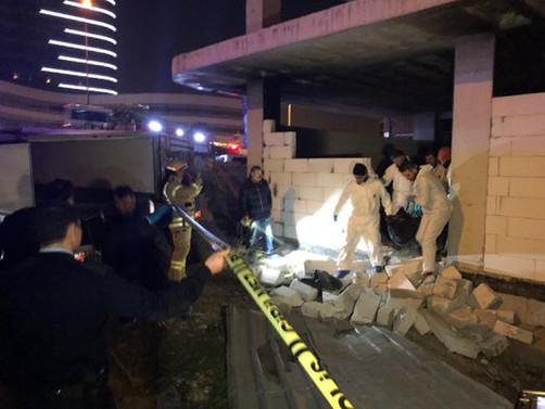 İstanbul'da 2 ayrı yerde 4 ceset bulundu