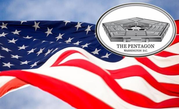 Pentagon: Sınır gücünde ana odak Suriye ve Irak sınırı