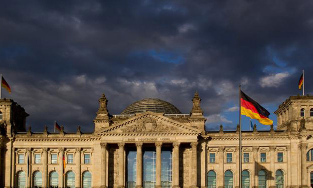 Almanya'dan iki ayrı Afrin raporu: Hukuki sorun yok