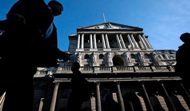 BoE'den mayıs ayında faiz hamlesi bekleniyor