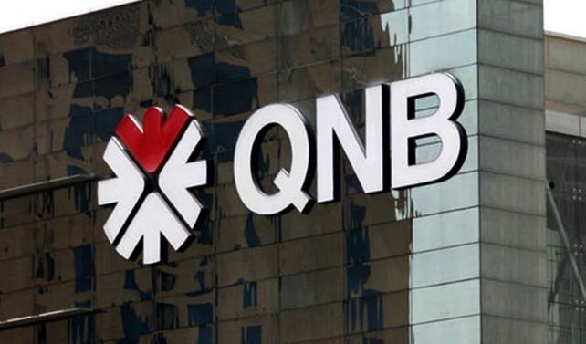 QNB, Orta Doğu ve Afrika'nın en değerli bankası