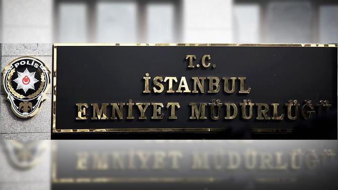 İstanbul'da FETÖ'nün mali yapılanmasına operasyon