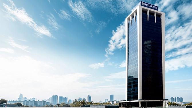 Halkbank'ın bilançosu yüzde 32 büyüdü