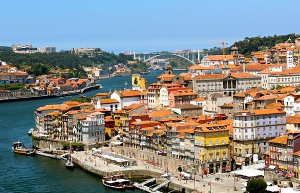 Portekiz'den ev alan 5'inci ülke olduk