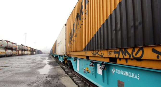 750 milli yük vagonu siparişi alındı