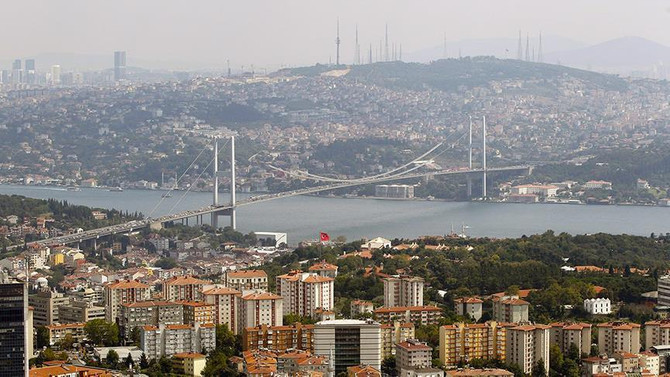 İstanbul, kredi stoğunda liderliğini korudu