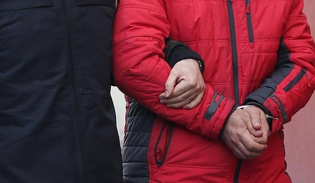 Boydak ailesine yönelik FETÖ operasyonu: 6 gözaltı