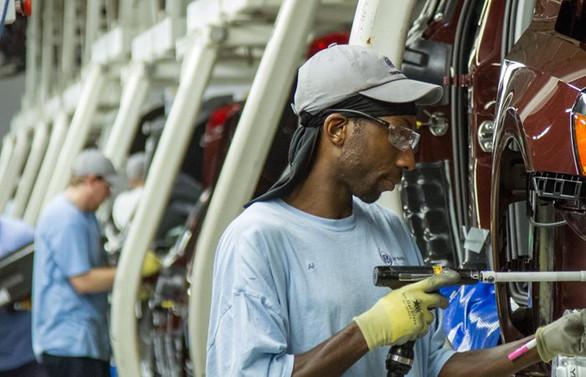ABD'de sanayi üretimi ocak ayında geriledi