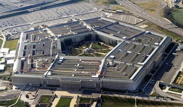 Pentagon: Türkiye için verilen silahları takip ediyoruz