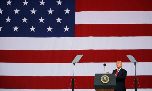 Trump'ın seyahat yasağı yine yargıya takıldı
