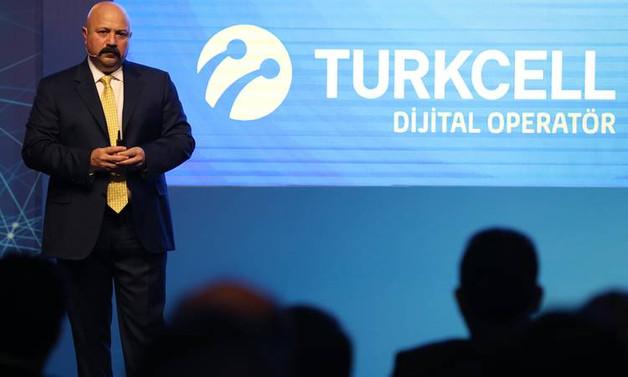 Turkcell, 2017'yi hedeflerin üzerinde uğurladı