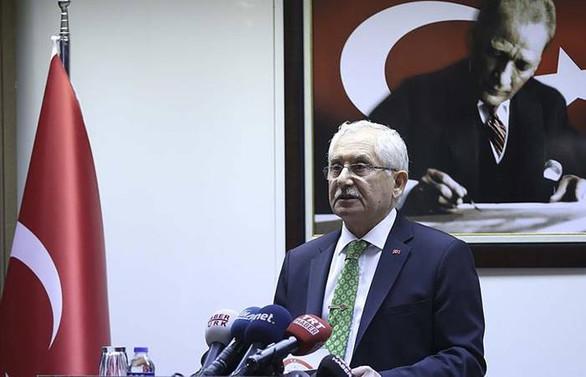 YSK'dan Kılıçdaroğlu hakkında suç duyurusu