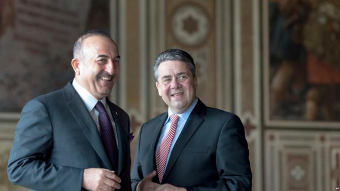 Türk-Alman ilişkileri normalleşiyor