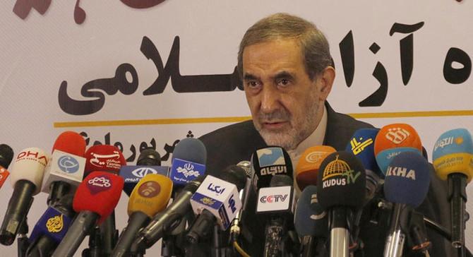 İran: Ortadoğu'nun en önemli sorunu ABD