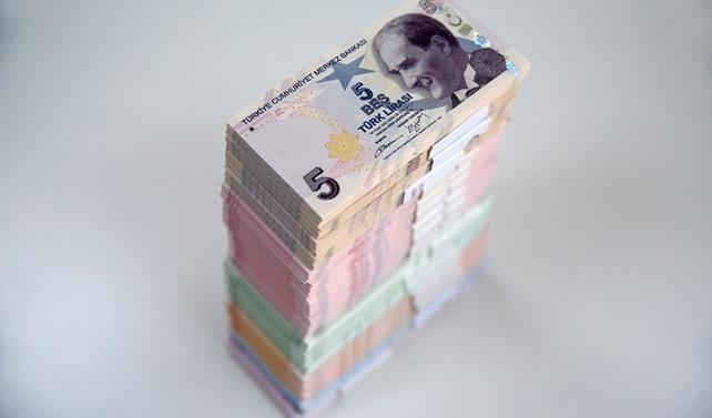 Mudiler bankalarda 117 milyon lira unuttu
