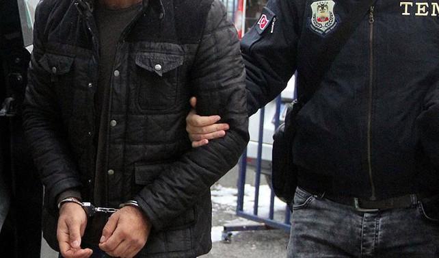 Sosyal medyadan terör propagandasına 786 gözaltı