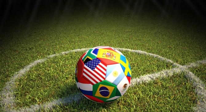 Futbolun kalbi kasımda Antalya'da atacak