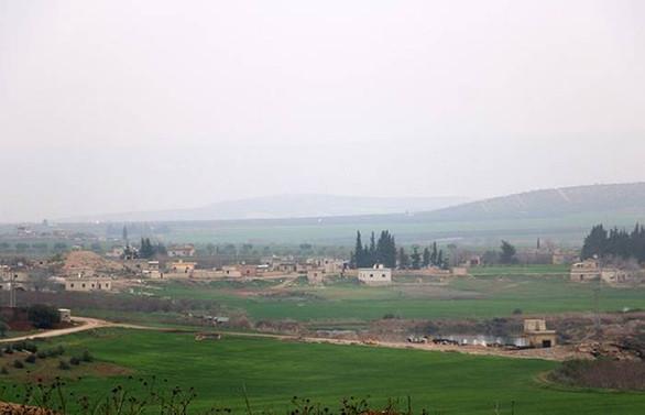 Suriye rejim güçleri, birkaç saat içinde Afrin'e girecek