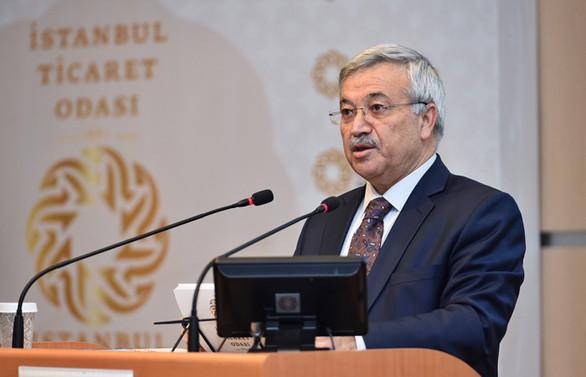 İTO Başkanı: IMF, faiz lobisine sahip çıkıyor
