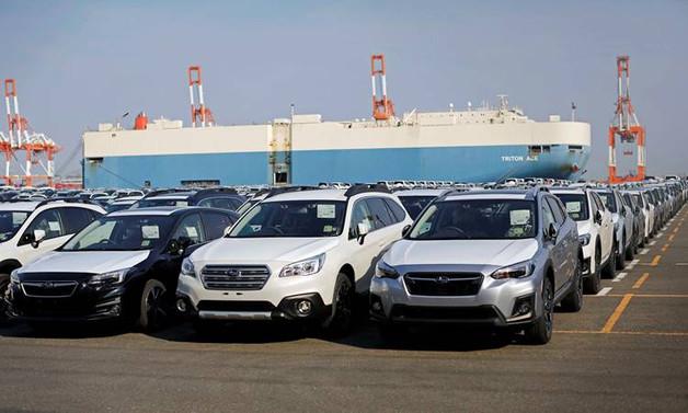 Avrupa'da otomobil satışlarına Brexit freni