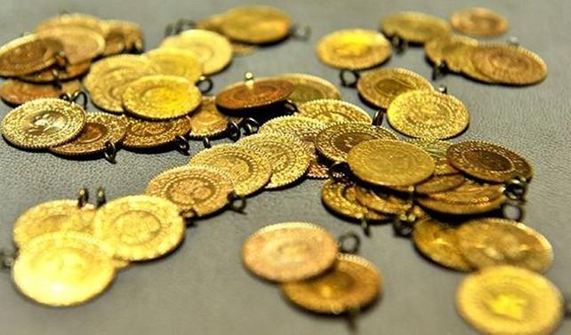 Altının fiyatları yükselişte