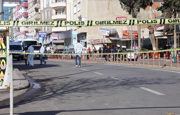 Kilis ve Reyhanlı'ya roketli saldırı: 2 ölü