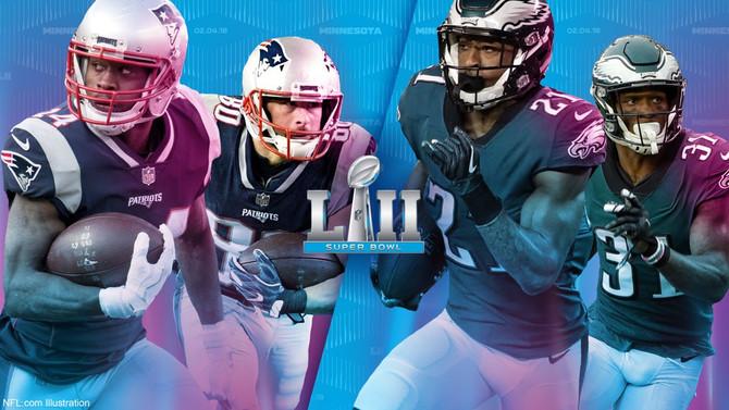 Super Bowl bu sene de rekorlarla anılıyor
