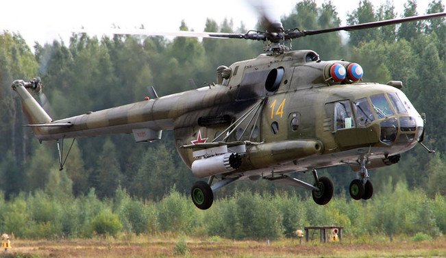 Fransa'da iki askeri helikopter çarpıştı: 5 ölü
