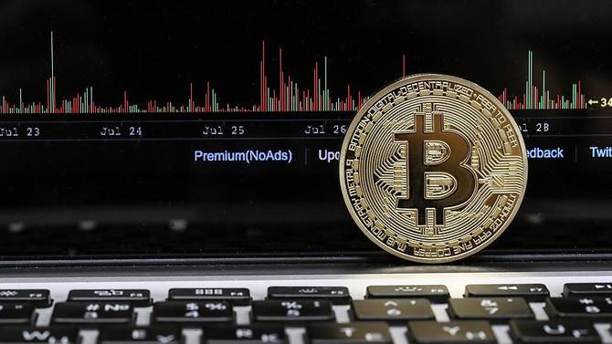 Bitcoin, 8 bin doların altına düştü