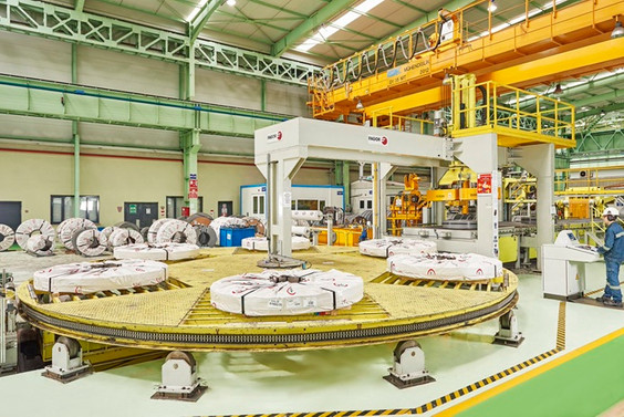 OYAK Maden Metalürji finansal sonuçlarını açıkladı