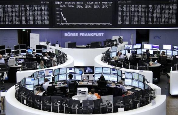 Avrupa ekonomisinde görünüm