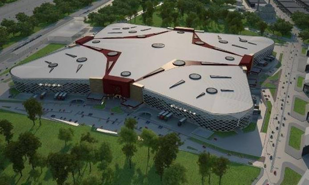 Mobilyakent'te teknoloji destekli üretim haziran ayında başlıyor