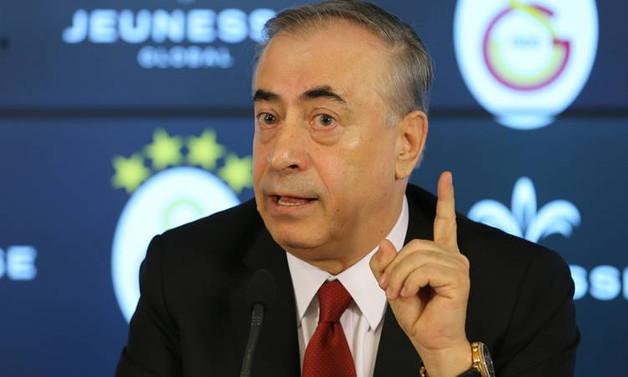 Cengiz: Biz Galatasarayız ve asla pes etmeyiz
