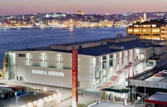 İstanbul Modern taşınıyor